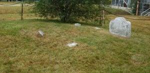 Fernald cemetery, Portsmouth Navy Yard
