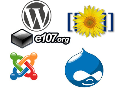 The many CMS platforms I have known and loved
