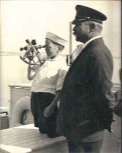 Walter Fernald Byrne and Ryland Drennan