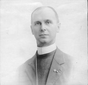 Reverend Henry Felix Kloman