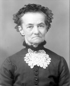 Jane Martin Austin