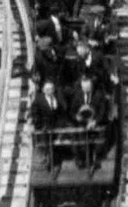 giant dipper boardwalk 1924